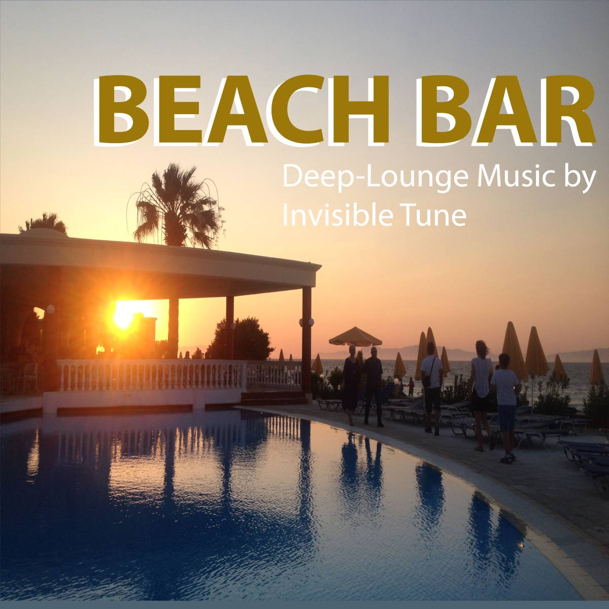 Invisible Tune Beach Bar