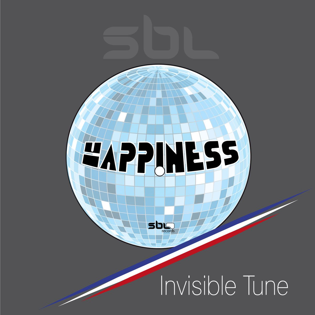 Invisible Tune - Happiness